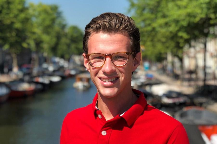 Sander Dorst