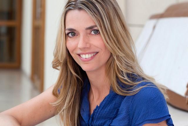Astrid Groenewegen